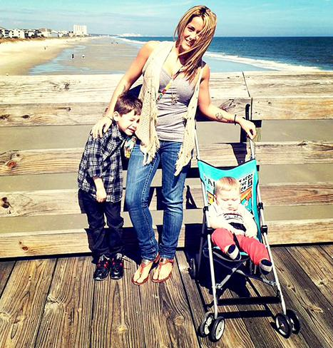 Jenelle Evans Says She Weighs 108 Pounds: What Are the Teen Mom 2 Star's Weight Loss Secrets?