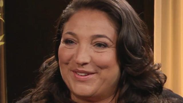 "Jo Frost on new TLC show ""Family S.O.S."""