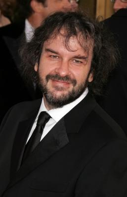 Director Peter Jackson arrives to the 63rd Annual Golden Globe Awards at the Beverly Hilton on January 16, 2006 in Beverly Hills -- Getty Images
