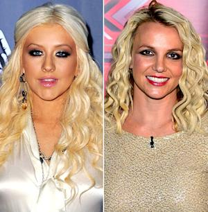 Christina Aguilera: Britney Spears Will Give Great Advice on X Factor
