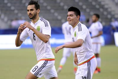 Mexico vs. Honduras 2015 live stream: Time, TV schedule and team news for Olympic qualifying soccer