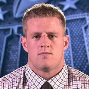Houston Texans defensive end J.J. Watt on importance of Jaguars game