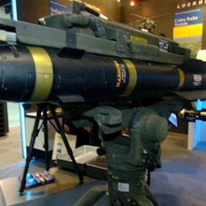 HELLFIRE MISSILES SOLD TO IRAQ
