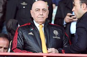 Galliani: AC Milan has saved 40-50 million euros on wages
