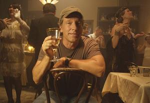 Mike Rowe | Photo Credits: Discovery
