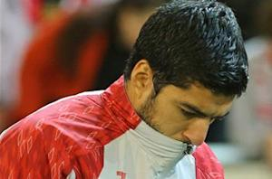 Rodgers: Liverpool has stood by Suarez