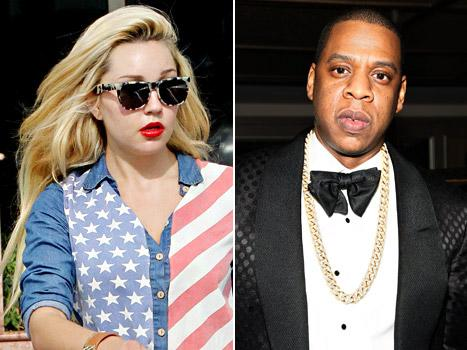 "Amanda Bynes Calls Jay-Z ""Ugly Face"" on Twitter, Deletes Post"