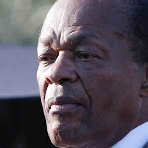 Former Washington Mayor Marion Barry Dies at 78