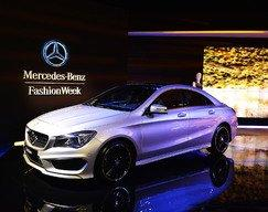 New York Ushers In Mercedes-Benz Fashion Week