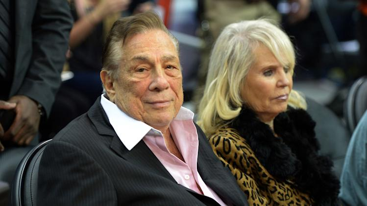 Deadline for bids to buy Clippers from Sterlings reportedly dra…