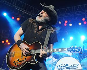 Ted Nugent Apologizes for Calling Obama a 'Subhuman Mongrel'