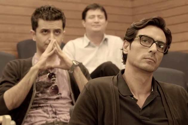 Why 'Inkaar' is relevant right now