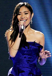 Jessica Sanchez | Photo Credits: …