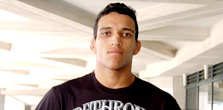 Charles Oliveira Released from the Hospital and Cleared of Major Injuries