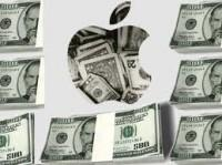 Apple Says It Will Return Billions To Shareholders