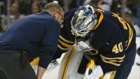 Lehner's injury 'doesn't look like it's short term'