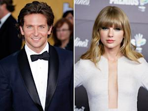 "Bradley Cooper Denies Taylor Swift Dating Rumors: ""Never Met Her"""