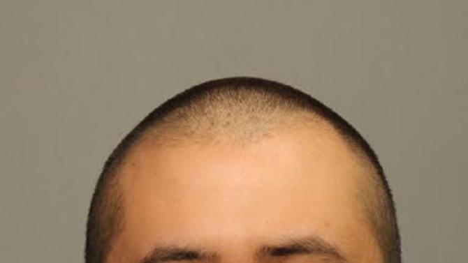 Seminole County Sheriff's Office file photo of George Zimmerman