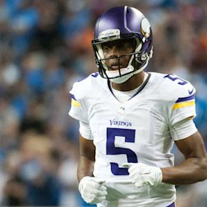 A sloppy ending for the Minnesota Vikings