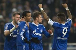 Schalke 2-0 Basel: Draxler and Matip see Keller's men into last 16