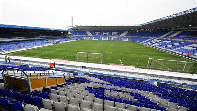 Birmingham have been the subject of numerous failed takeover bids