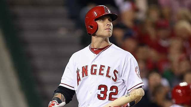 Josh Hamilton losing fantasy value