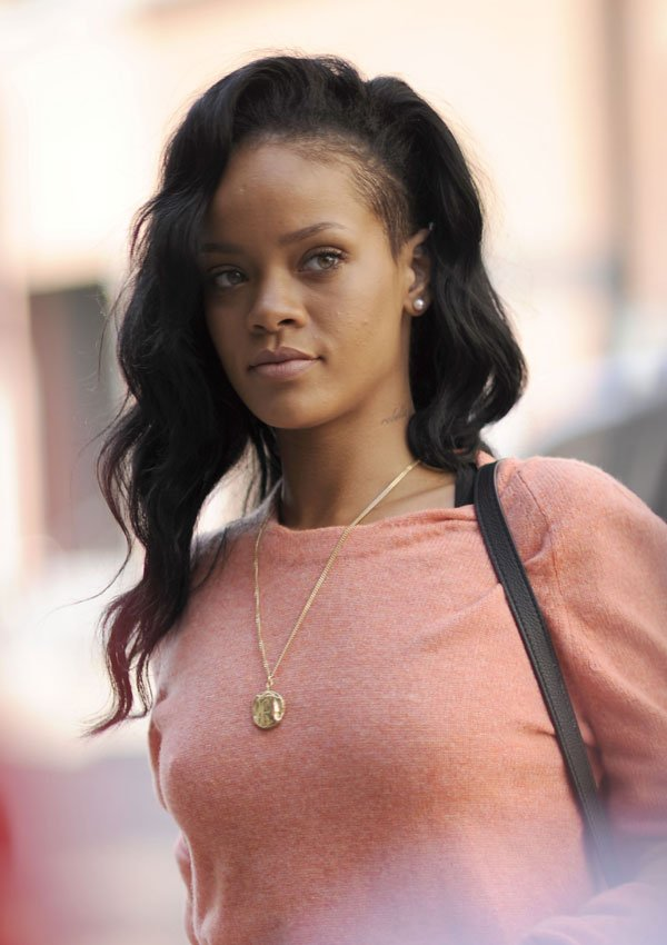 Rihanna Is 'Disappointed' With Drake About His Entourage's Fight With Chris Brown