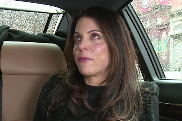 Bethenny Frankel Returns as 'Real Housewives of New York' Go From Classy to Trashy in Season 7 Trailer (Video)