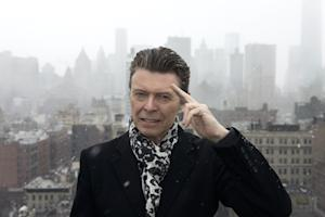 David Bowie Coming to Sirius XM