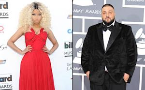 "DJ Khaled's Marriage Proposal to Nicki Minaj: ""I Was Serious"""