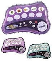 kids children kidz remote