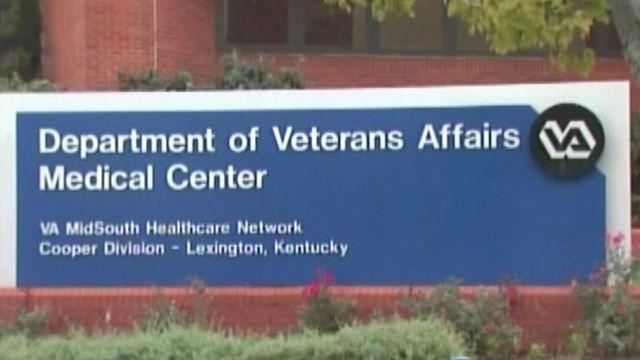 Veteran sues federal government after losing penis