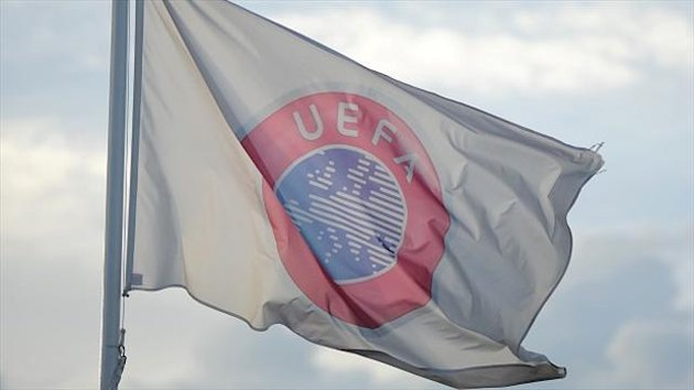 UEFA has suspended prize money payments to six teams (PA Sport)
