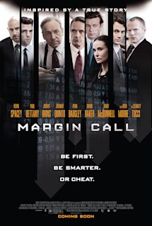 Poster of Margin Call