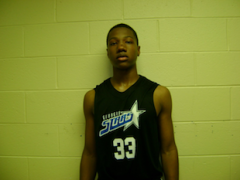 Georgia middle school hoops star Chris Lewis — BballSpotlight.com