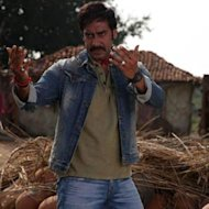 Ajay Devgn To Play A Street-Fighter In 'Himmatwala'
