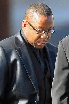 Bobby Brown Explains Why He Left Whitney Houston's Funeral