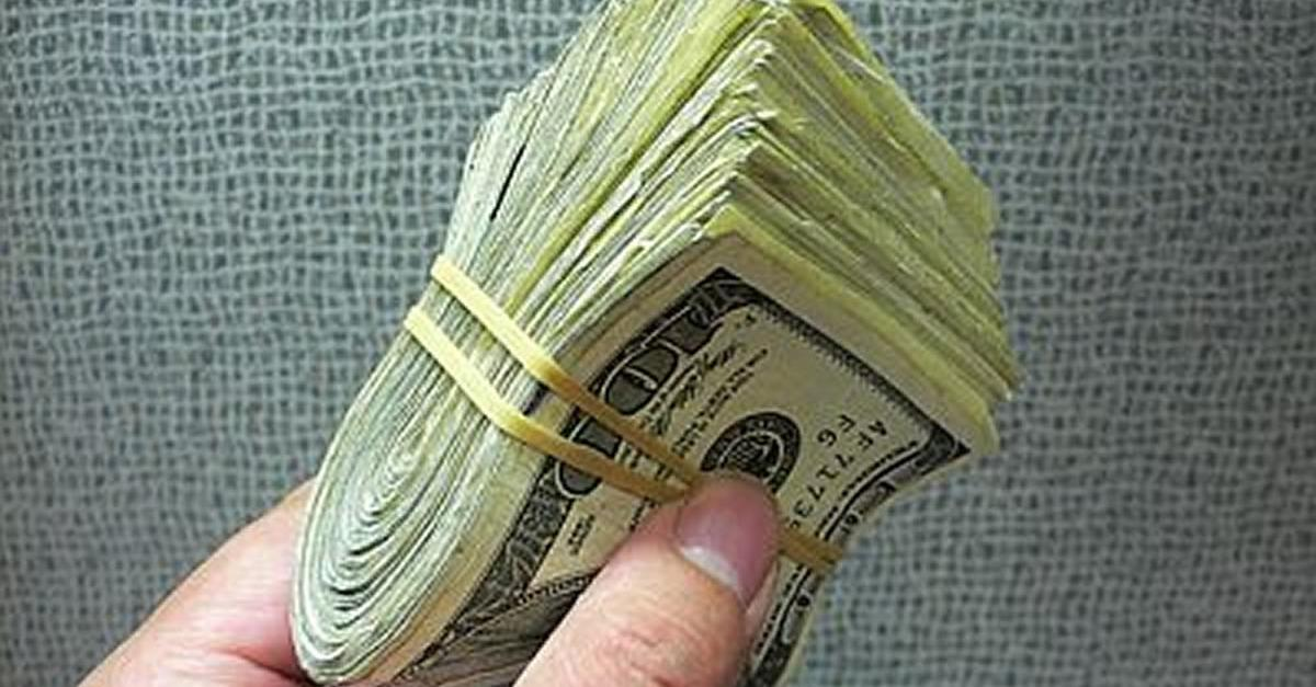 Want $1000's to start your own business?