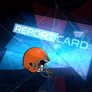 Wk 3 Report Card: Cleveland Browns