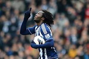 Lukaku will return to Chelsea at end of season, confirms West Brom boss Clarke