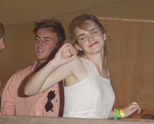 Emma-Watson-and-Francis-Boulle jpgEmma Watson And Francis Boulle