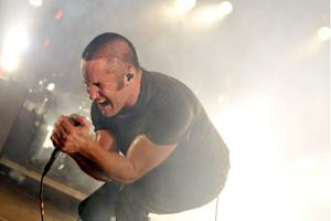 Hear Readers' Favorite Nine Inch Nails Songs