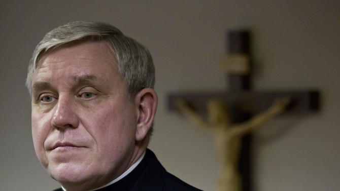 Milwaukee archdiocese proposes $4M for victims