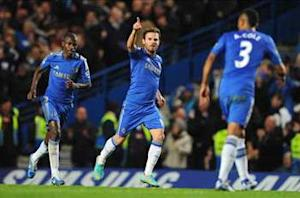 Mata bemused by Chelsea exit talk