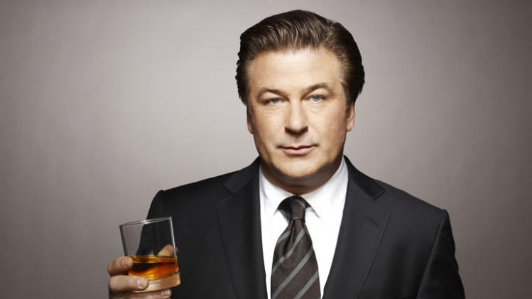 "Alec Baldwin, ""30 Rock"""