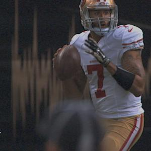 Top 20 Games of 2014: San Francisco 49ers vs. New Orleans Saints