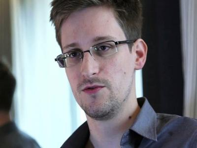 State Dept Can't Confirm Snowden Request