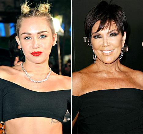 Miley Cyrus and Liam Hemsworth Call Off Engagement, Kris Jenner Shares Bikini Photo: Top 5 Stories