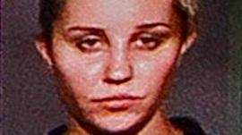 Amanda Bynes Suing Police, Getting Nose Job, Becoming a Rapper