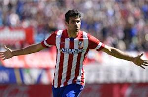 Diego Costa accepts Spain controversy
